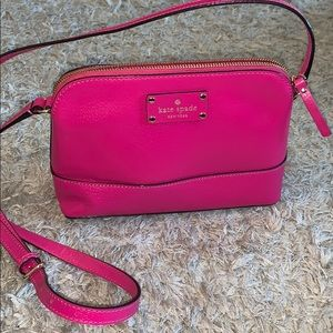 ORIGINAL KATE SPADE CROSSBODY BAG NEVER WORN